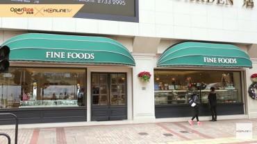 2014 開飯熱店回顧 -《Fine Foods》