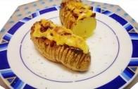 熱辣辣焗風琴薯仔 Baked Potato fans