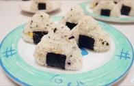 [野餐] 飯糰 Picnic Onigiri
