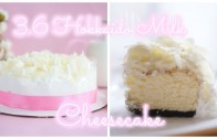 Hokkaido Milk Cheesecake | [東海堂] 北海道牛乳芝士蛋糕