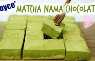 Matcha Nama Chocolate │抹茶生朱古力