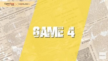 Yellow! 野佬 有黃戲 之 餐飲餐食餐餐傾 EP6
