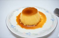 Caramel Pudding