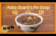 碗仔翅 Fake Shark's Fin Soup